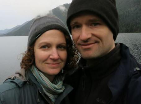 Brian & Stephanie Baugh