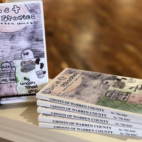 Ghost Stories of Warren County