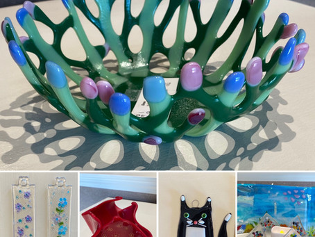 Barbara Toner: Coral & Floriform
