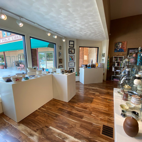 BCA Gift Shop