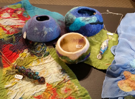 One Tribe Felting & Fiber Arts Studio
