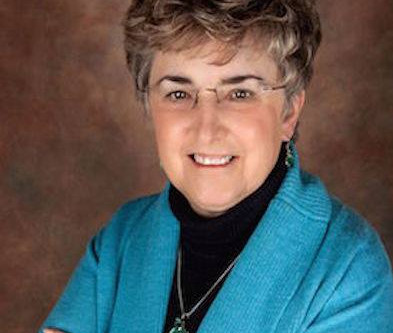 Susan Van Kirk