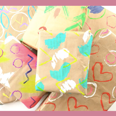 Take & Make Art Kits & BCA Puzzlers