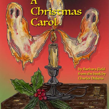 AUDITIONS: A Christmas Carol