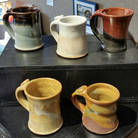 Smith Creek Pottery