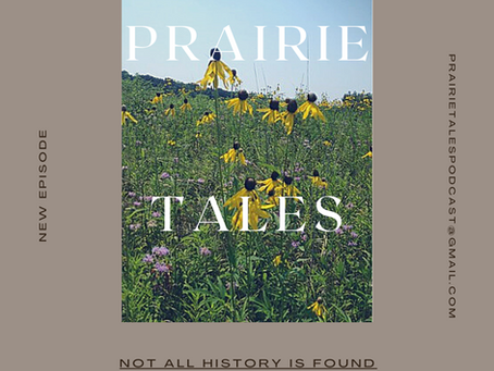 Prairie Tales: The Tale of the Monmouth Browns