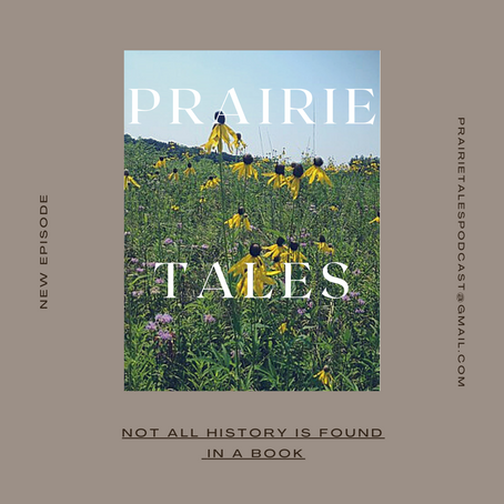 Prairie Tales: The Tale of Professor Von Arx