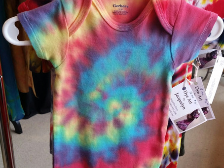 Hand-Dyed Delight