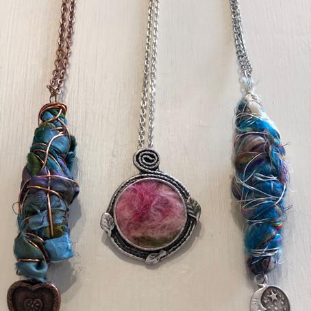 One Tribe Felting & Fiber Art