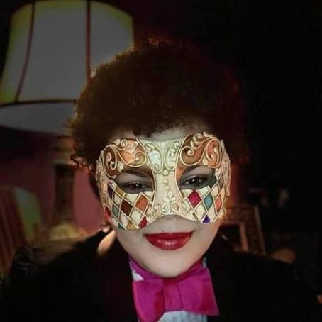 The Masquerade Murder