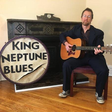 King Neptune