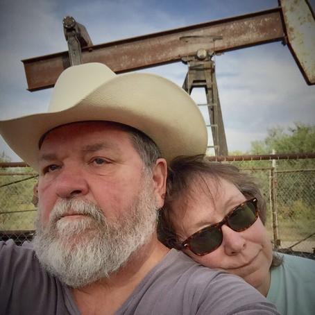 Steve and Marsha Carleson
