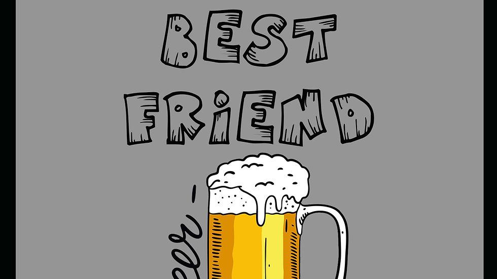 Beer- Man's Best friend