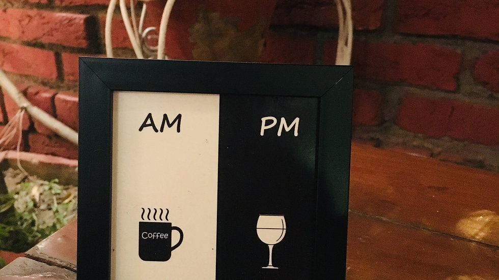 AM  ||  PM