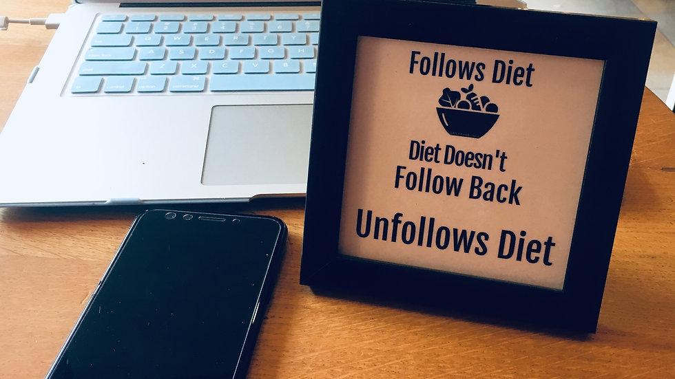 Diet Rule