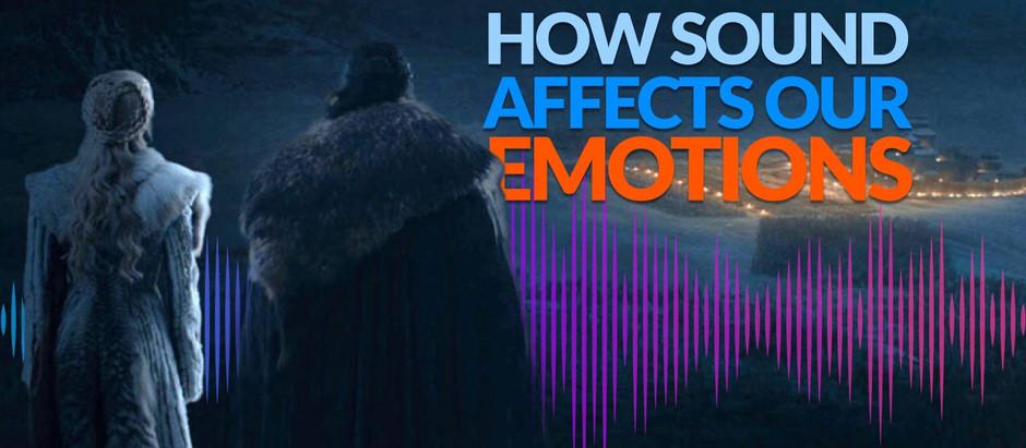 How Sound Design Triggers Emotion