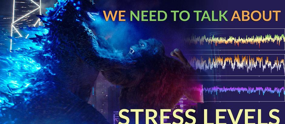 Why Godzilla vs. Kong Ranks No.1 at the Box Office