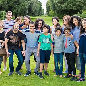 Family London 2017