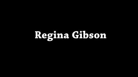 Regina GIbson Comedy Reel