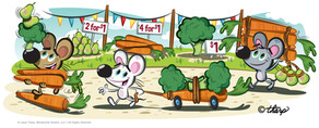 Mouse Counting
