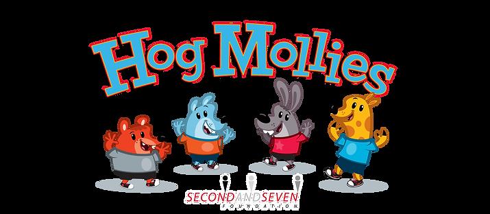 The Hog Mollies, Jason Tharp, Wonderville Studios