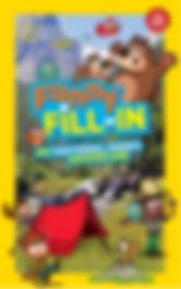 Funny Fillin, Jason Tharp, Wonderville Studios