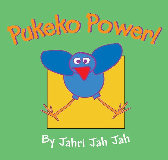 Pukeko Power