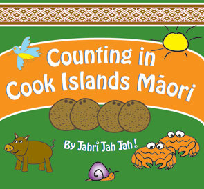 Counting in Cook Ilsands Maori