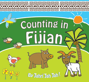 Counting in Fijian