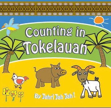 Counting in Tokelauan