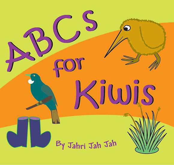 ABCs for Kiwis
