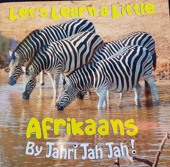 Lets Learn a Little Afrikaans
