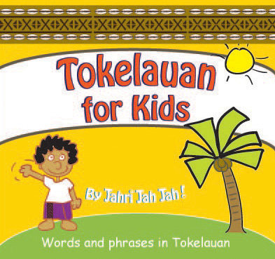Tokelauan for Kids