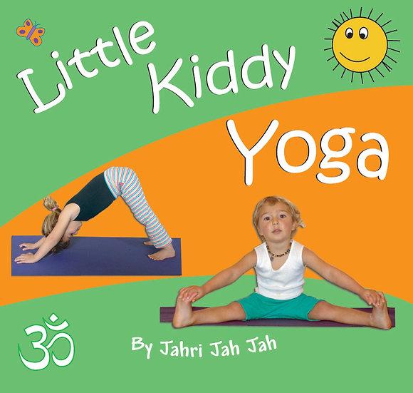 Little Kiddy Yoga