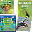 Thumbnail: Ka Pai Island + Bug Set - 3 Books