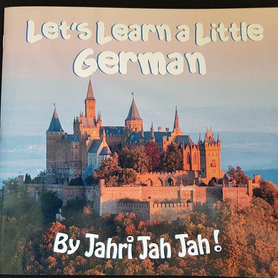 Lets Learn a Little German