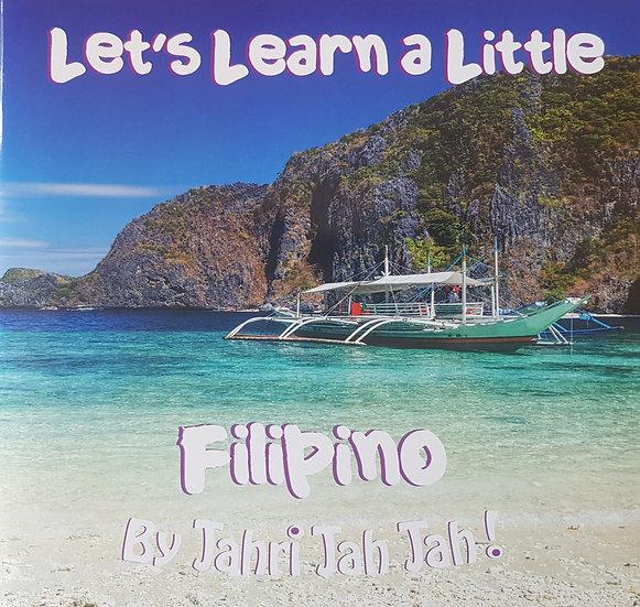 Lets Learn a Little Filipino
