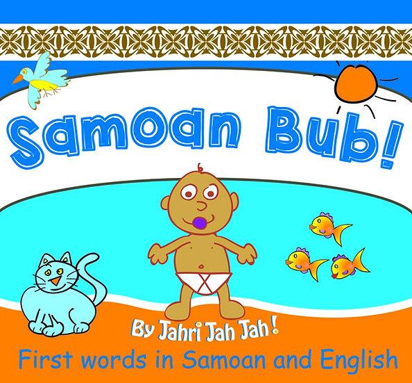 Samoan Bub!