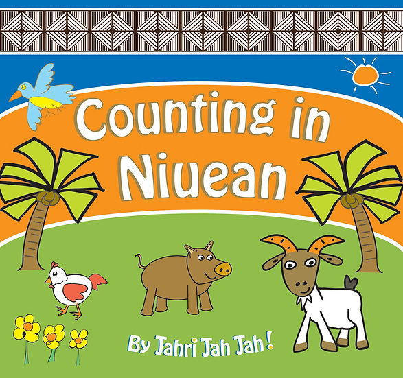 Counting in Niuean