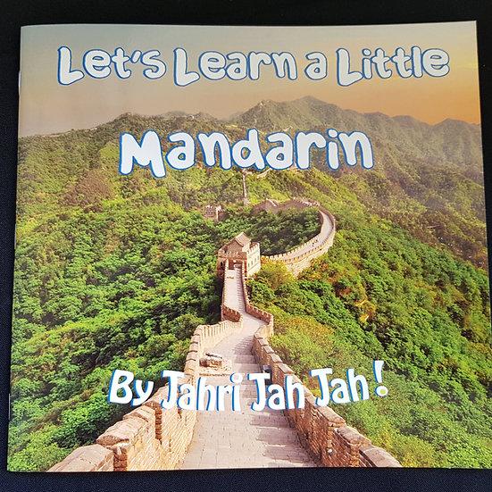 Lets Learn a Little Mandarin