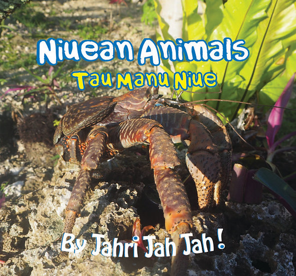 Niuean Animals