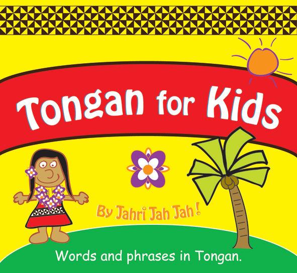 Tongan for Kids