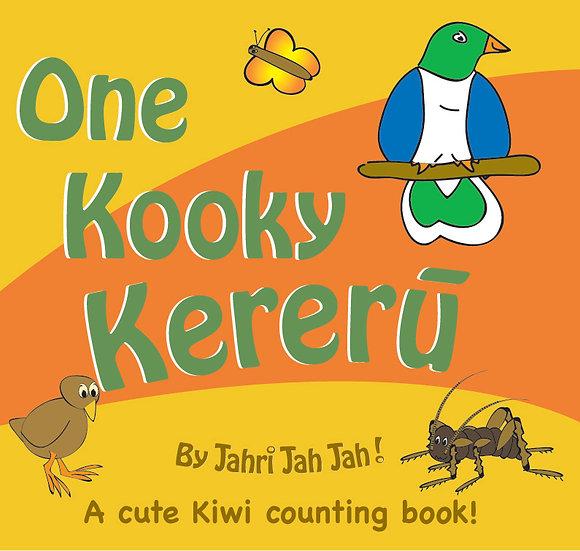 3 Mini Books for $25 Kiwi Bub