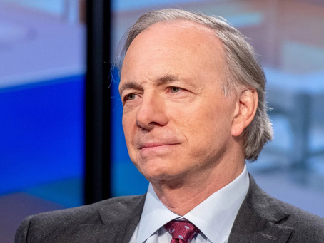 World's Largest Hedge Fund Bridgewater Has Crypto Plans — 'One Hell of an Invention' by Kevin Helms