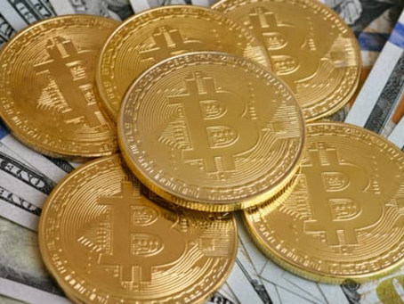 Crypto investment firm Grayscale sees 900% jump in assets to $20 billion amid bitcoin frenzy