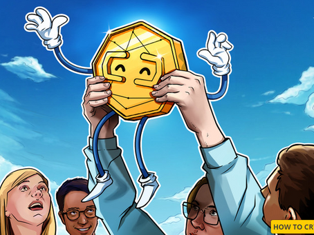 How to Get Involved with Crypto: The First Step into Blockchain Industry