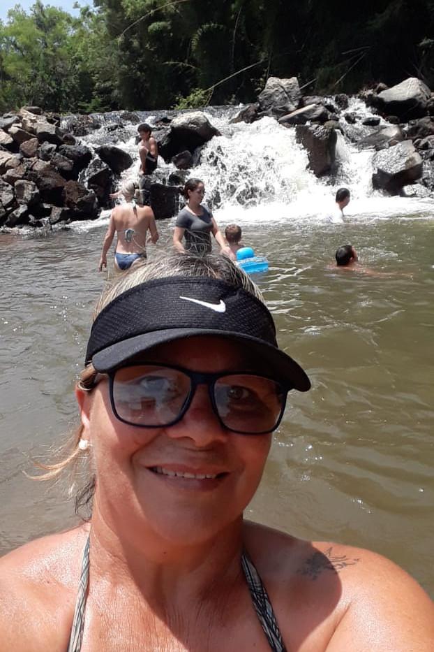 Vera Lucia de Oliveira Vieira
