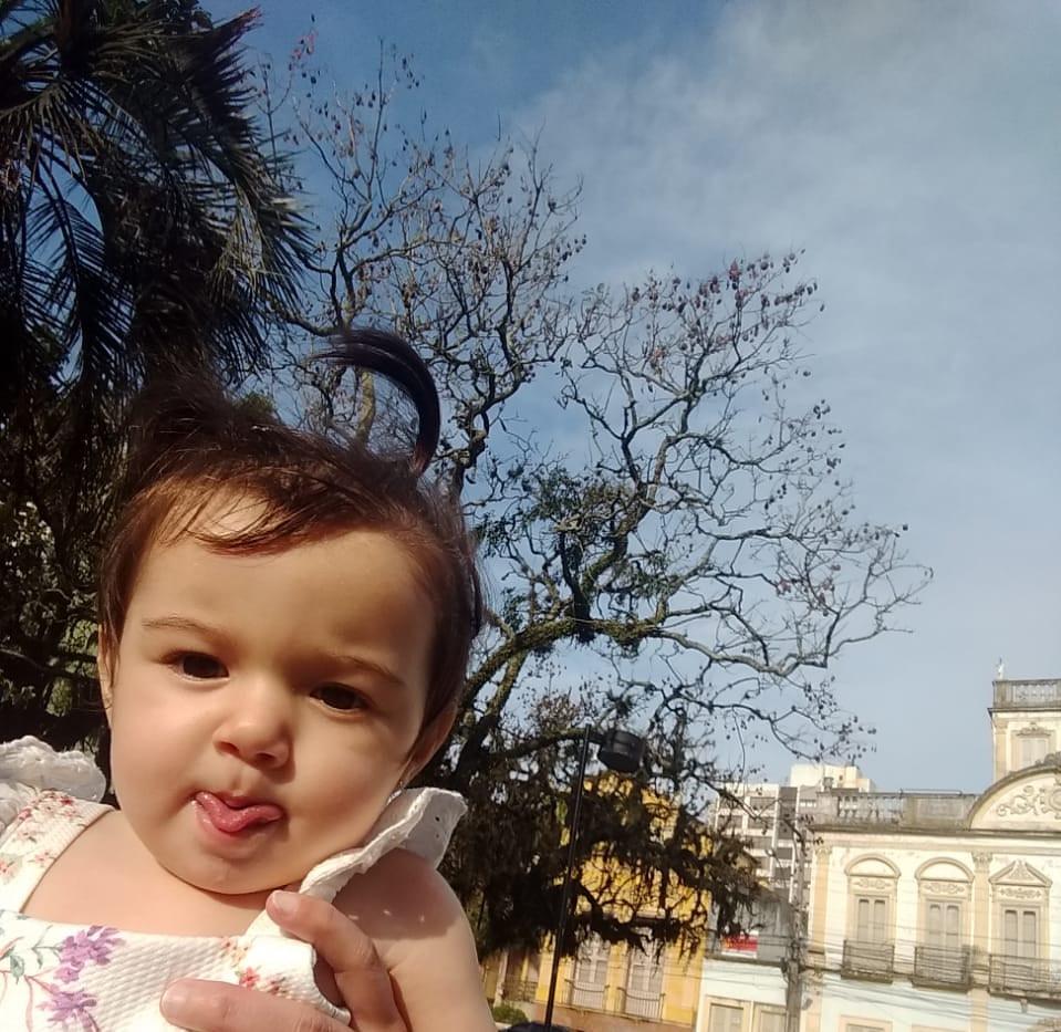 Isabelly da Motta Cunha