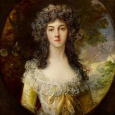 Cordelia Belton