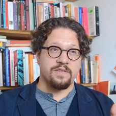 Alberto Toscano